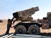 Lực lượng Dân chủ Syria SDF giành được 35 km chiều sâu lãnh thổ tỉnh Hasakah