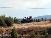 Video: Binh sĩ Syria săn khủng bố Al-Nusra trên vùng núi Đông Bắc Latakia