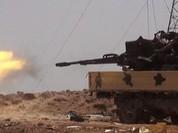 Quân đội Syria bẻ gãy các trận tấn công ở Aleppo, Deir Ezzor, diệt nhiều chiến binh IS