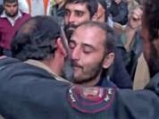Quân đội Syria đổi tù binh lấy dân thường ở Đông Ghouta