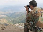 Syria: Bước đột phá chính trị bất ngờ tại căn cứ quân sự Hmeymim