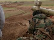 Quân đội Syria phản công diệt hàng chục tay súng IS
