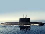 Kilo Việt Nam uy lực vượt trội tàu ngầm cùng loại Trung Quốc