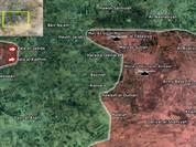 Quân đội Syria bẻ gãy cuộc tấn công của Al Qaeda Syria tại Đông Ghouta