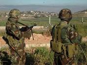 Lực lượng Hồi giáo cực đoan tấn công thất bại ở Bắc Hama