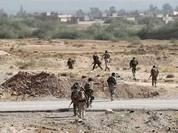 Hàng trăm tay súng chạy sang nhóm đối lập Faylaq al-Sham, nguy cơ thay đổi mầu cờ IS