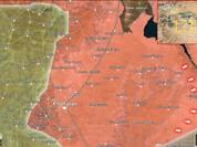 Thất bại ở  Đông Nam Aleppo buộc IS tháo lui ồ ạt về ranh giới tỉnh Raqqa