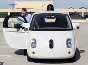 Quốc hội Mỹ sẽ nghe Google điều trần về xe tự lái