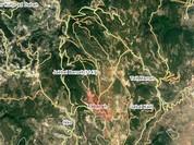 Lữ đoàn biệt kích 103 và đồng minh tấn công Kabani