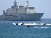 Nhấn chìm cuồng vọng 'diều hâu' ở Biển Đông thế nào?