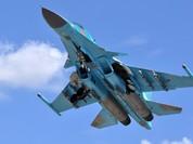 Tổng thống Putin: Rút quân để thúc đẩy tiến trình hòa bình ở Syria