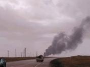 Quân đội Syria giải phóng thêm một số địa điểm dọc quốc lộ Deir Ezzor-Mayadeen