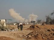 Quân đội Syria bẻ gãy cuộc tấn công của IS, diệt hàng chục tay súng ở tỉnh Al-Sweida