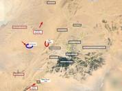 Lực lượng Tigers tiêu diệt thêm một thủ lĩnh cao cấp IS