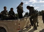 Quân đội Syria đánh lui cuộc tấn công của Jabhat Al-Nusra, diệt hàng chục khủng bố