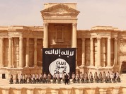Quân đội Syria dốc toàn lực giải phóng thành phố cổ Palmyra