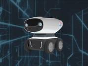 Dịch vụ robot giao pizza tận nhà