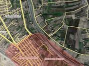 IS phản kích thất bại ở Deir Ezzor, hàng chục tay súng bị tiêu diệt