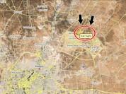 Quân đội Syria phản kích giành lại địa bàn then chốt trên vùng Bắc Aleppo