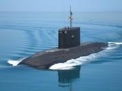 'Sát thủ' tàu ngầm tung hoành trên biển thế nào?