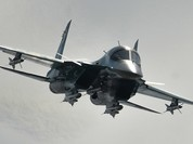 Không quân Nga – Syria không kích đường tiếp vận của IS tại Đông Hama