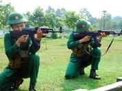 Súng tiểu liên tự động Kalashnikov (AK)