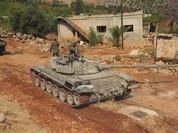 Quân đội Syria phát hiện thêm hàng chục tay súng IS tử trận ở làng Kafr Saghir, Bắc Aleppo