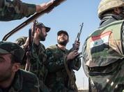 Nghi vấn lực lượng tình nguyện Triều Tiên chiến đấu ở Syria