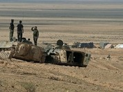 Lực lượng vũ trang Syria bẻ gãy cuộc tấn công của Al-Qaeda Syria