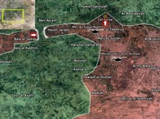 Quân đội Syria mở rộng kiểm soát ở Đông Ghouta