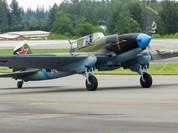 """Bất cứ ai cũng có thể lái """"xe tăng bay"""" huyền thoại Il-2"""