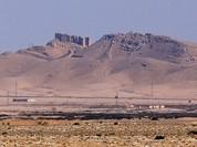 Nóng: Một sĩ quan đặc nhiệm Nga hy sinh tại Palmyra