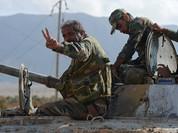 Chân dung hai tướng Syria khiến IS kinh hồn bạt vía