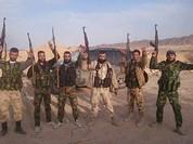 Quân đội Syria giải phóng một số địa bàn quanh thành phố Quraytayn