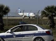Vụ không tặc máy bay Egypt Air: Đã bắt được hung phạm