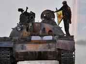 Lực lượng dân quân người Kurd mở trận tấn công vào Azaz