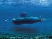Tàu ngầm mini và gợi ý phòng thủ Biển Đông cho Việt Nam