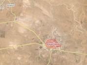 IS bất ngờ tấn công vào thị trấn Sheikh Hilal thuộc tỉnh Hama