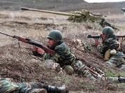 Video và hình ảnh đầu tiên từ vùng chiến sự Nagorno-Karabakh, phân đội trinh sát luồn sâu Azerbaijan bị diệt hoàn toàn,