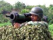 Việt Nam có 'sát thủ' diệt tăng mới