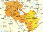 Tổng quan tình hình xung đột Azerbaijan - Armenia