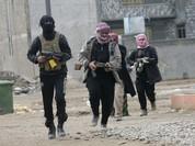 Lực lượng Hồi giáo cực đoan tấn công ở Latakia