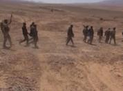 Quân đội Syria giải phóng thành phố Qaryatayn, bẻ gãy đợt tấn công của Al Nusra ở Latakia
