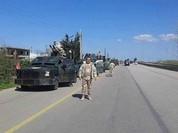 Sứ mệnh vô cùng khó khăn, giải phóng tuyến đường Palmyra - Deir Ezzor