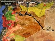 Liên minh Hồi giáo cực đoan tổn thất nặng nề cho 1 chiến thắng