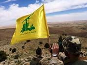 Quân đội Syria tăng cường lực lượng giành lại Tal -Eiss
