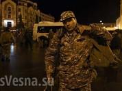 Dù Baku tuyên bố ngừng bắn, chiến sự vẫn tiếp diễn ác liệt ở Nagorno Karabakh