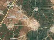 Báo Arab thông tin sai, thị trấn Tal Al - Eiss vẫn chưa được giải phóng