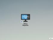Hiển thị thông số phần cứng ở desktop Windows 10