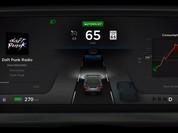 7 tính năng cách mạng xe ô tô chỉ bằng cập nhật phần mềm của Tesla
